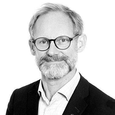Marius Døcker