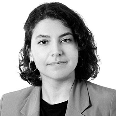 Lorena Muñoz